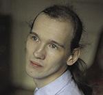 поэт Александр Меркушев