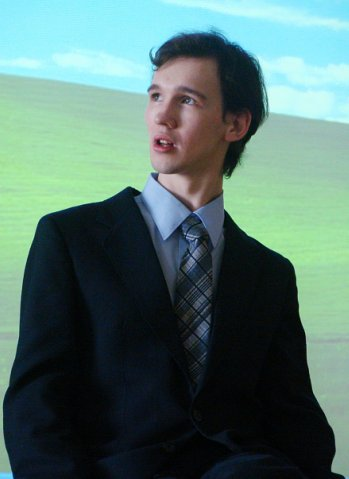 новый блог Александра Меркушева