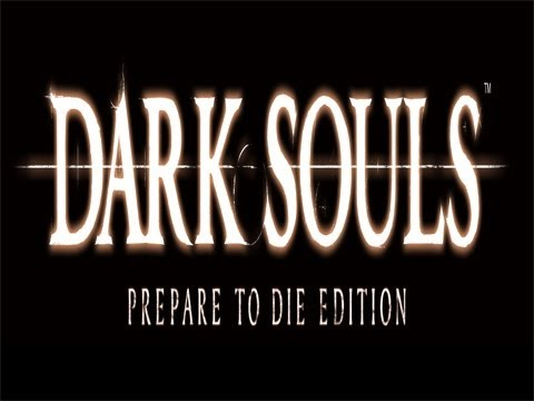 Dark souls.