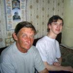 Владимир Иванович. поэт Александр Меркушев
