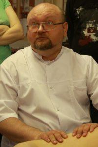 Сергей Львович Баринов. поэт Александр Меркушев