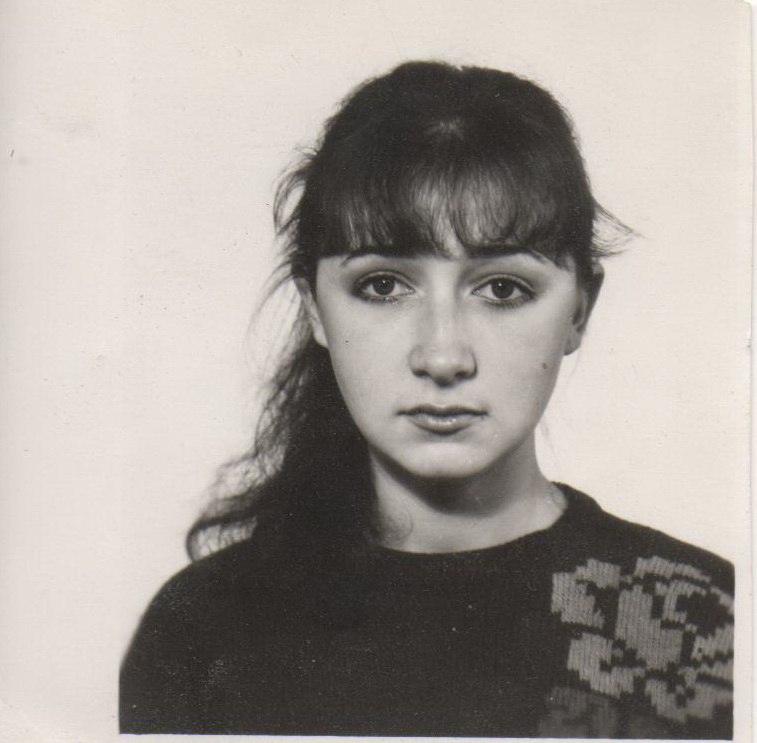 мама, Мрмна Меркушева