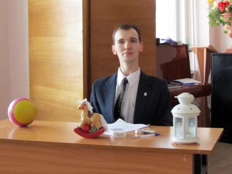 Александр Мекушев посетил социальный техникум