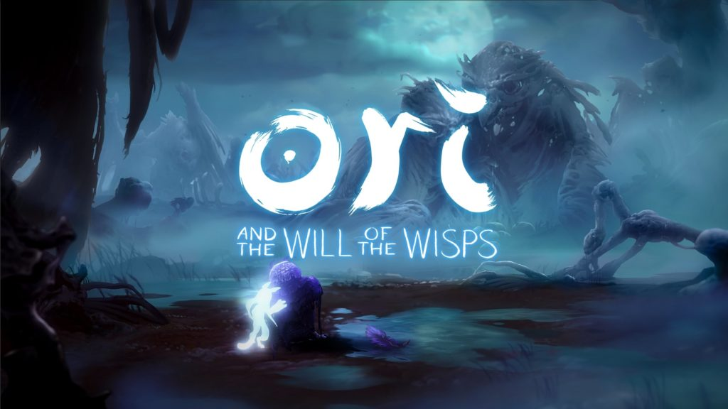 Ori and the will of the wisps E3 2018 поэт Александр Меркушев