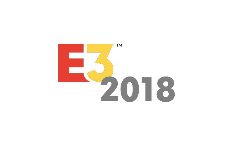 E3 2018 поэт Александр Меркушеа
