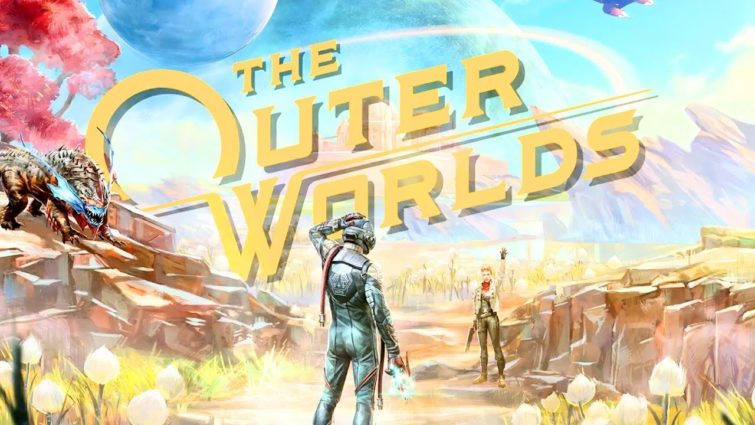The outerr worlds