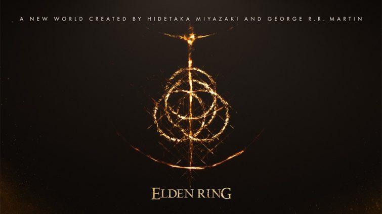 Elder Ring E3 2019 поэт Александр Меркушев