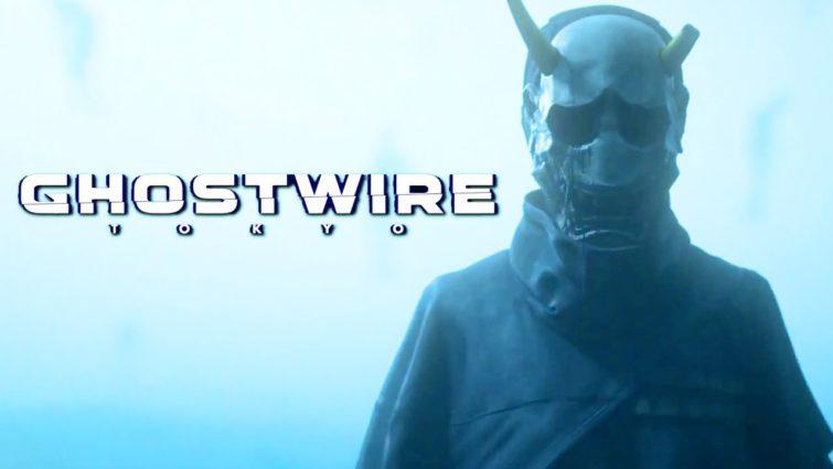 Ghostwire Tokyo E3 2019 поэт Александр Меркушев