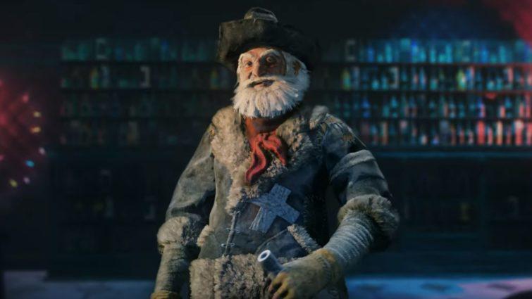 Wasteland 3 E3 2019 поэт Александр Меркушев
